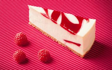 Cheesecakes americanas