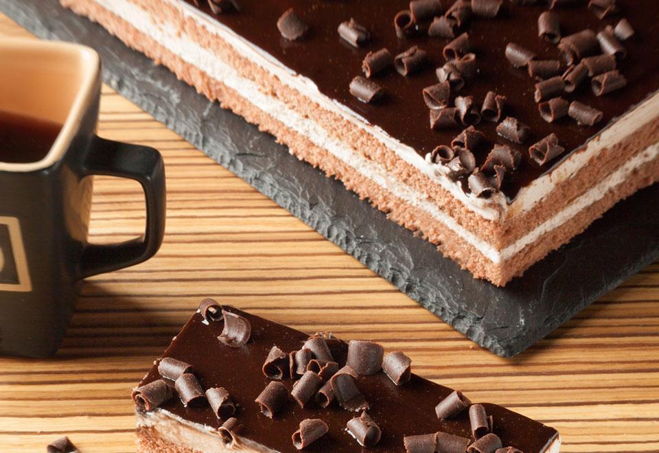 Plancha Trufa/Chocolate
