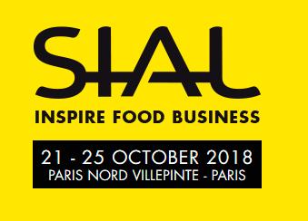 Palacios Alimentación estará presente en la Feria Internacional Sial Paris 2018