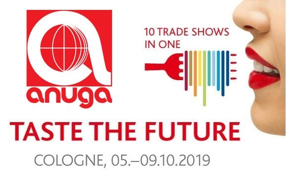 Feria Internacional ANUGA 2019