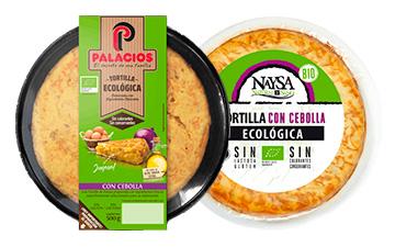 Tortillas BIO/VEGAN