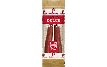 Chorizo Sarta Extra Dulce
