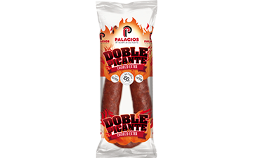 Chorizo Sarta Extra Doble Picante