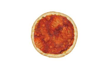 Base de pizza congelada con tomate 26 cm