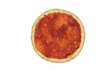 Base de pizza congelada con tomate 28 cm